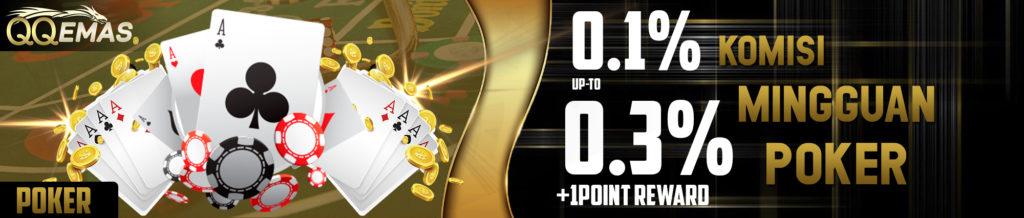 Situs QQ Poker Online Terbaik